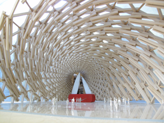 Guggenheim Abu Dhabi, Gehry Partners