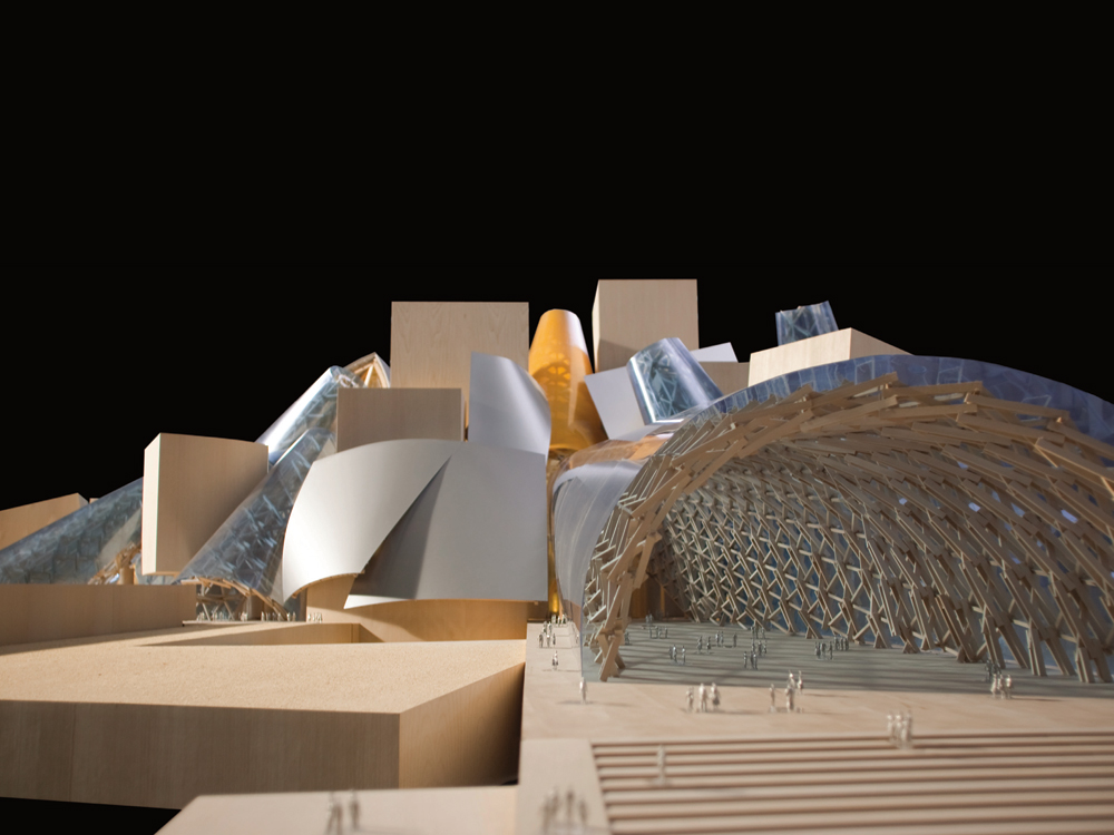 Guggenheim Museum Abu Dhabi